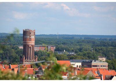 Lüneburger Wasserturm